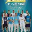 MASTER Dos Paredes – Pecker y Alfredo Villegas Campeones