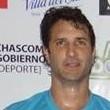 Tirando las dos con Rodrigo De la Vega