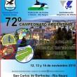 Arranca el Argentino en Bariloche