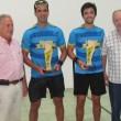 Master Remo 2017 – Seba Andreasen y Nicosia campeones del clásico de Marzo